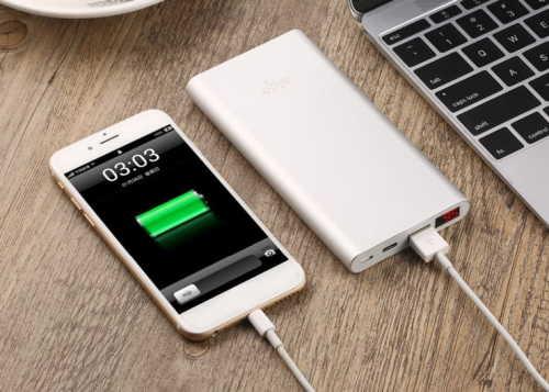 Какой выбрать Power bank для Iphone 6