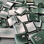 Как поменять клавиши на клавиатуре ноутбука
