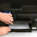 Принтер не захватывает бумагу: что делать