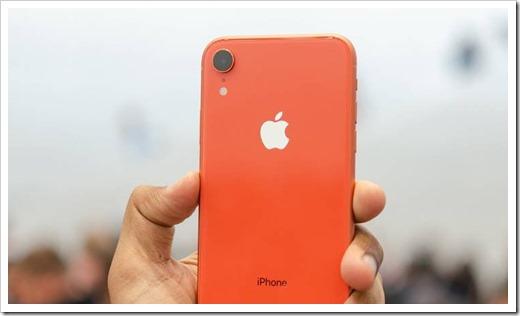 Оригинальный чехол Apple