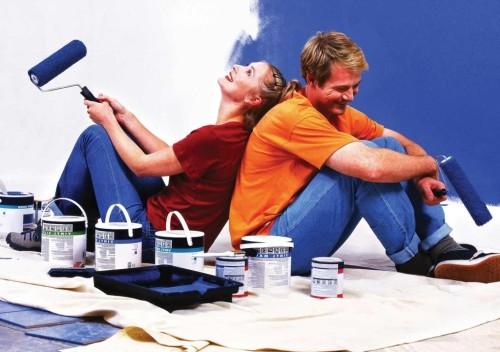 Как сделать бюджетный ремонт в квартире