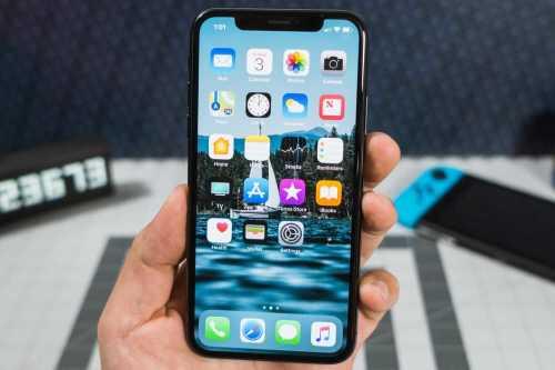 Как отличить оригинальный дисплей Iphone x