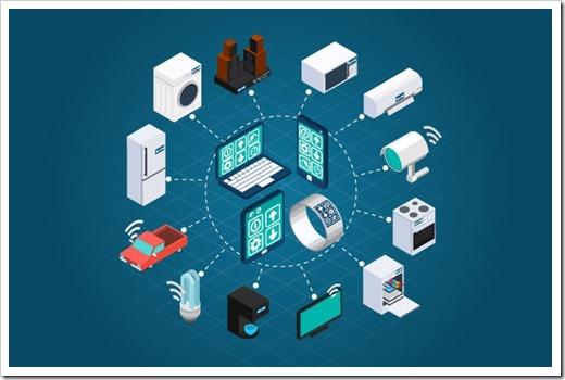 Internet of Things и биохакинг