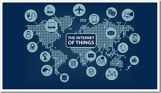 Примеры использования Интернета вещей в повседневной жизни
