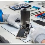 Особенности ремонта iPhone 7