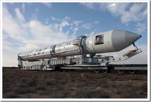 Особенности технического многообразия ракет «Зенит»