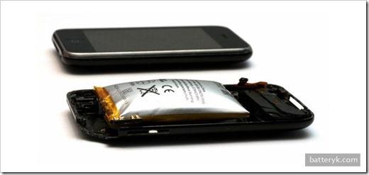 Что приводит к преждевременному износу батареи?