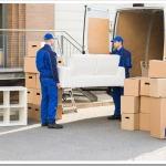 Как действуют профессионалы при переезде?