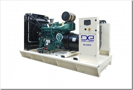 Что действительно имеет значение в выборе дизельного генератора?