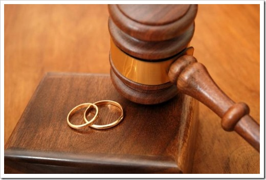 Вопросы семейного права