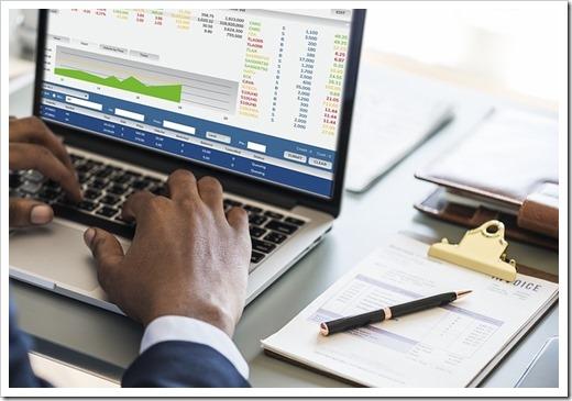 Анализ динамики собственных и заемных финансовых ресурсов