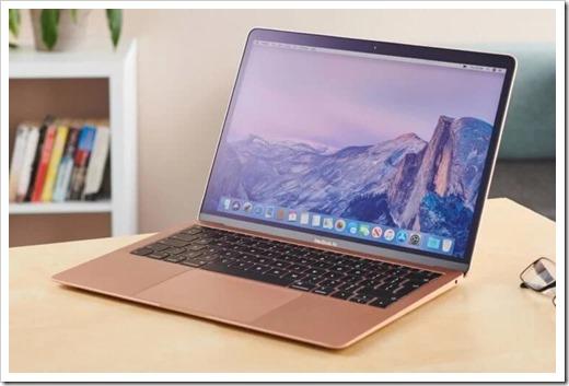 Ремонт MacBook Air