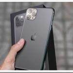 Технические особенности 12 модели айфона