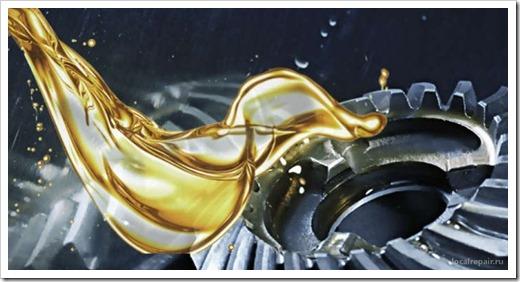 Что такое трансмиссионное масло