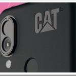 Сравнение CAT S61 и S62 Pro